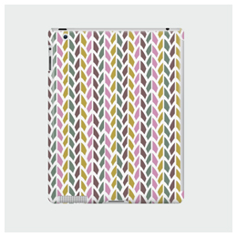 Surface pattern - ipad case